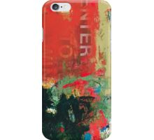The Daily Din iPhone Case/Skin