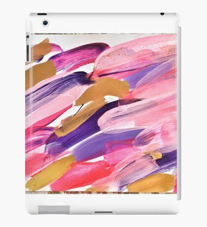 Colour rush iPad Case/Skin