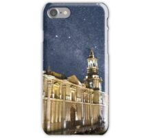 Arequipa iPhone Case/Skin