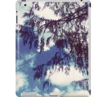 Cypress Sky iPad Case/Skin
