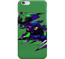 Heracross Pokemon iPhone Case/Skin