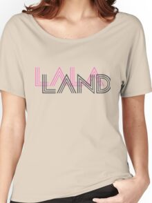 lala land Women's Relaxed Fit T-Shirt