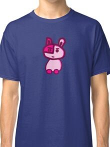 The bunny of death Classic T-Shirt