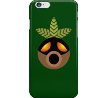 Deku Mask iPhone Case/Skin
