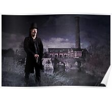 The Mill on the Teme Poster