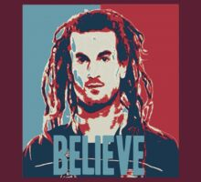 Believe by ThisIsFootball