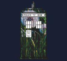 Dandelion TARDIS Kids Clothes