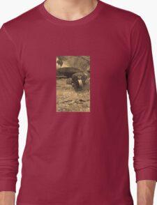 Reptile House Long Sleeve T-Shirt