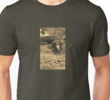 Reptile House Unisex T-Shirt