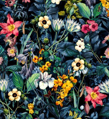 Exotic Garden Sticker