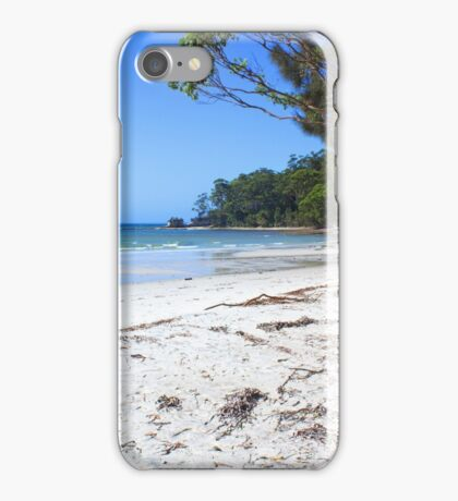 Hole in the Wall Beach iPhone Case/Skin