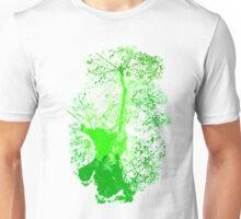 Green Trees Unisex T-Shirt