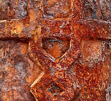Rust 5 by Adam Wain