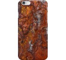 Rust 4 iPhone Case/Skin