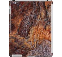 Rust 3 iPad Case/Skin