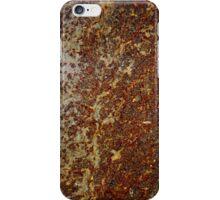 Rust 2 iPhone Case/Skin