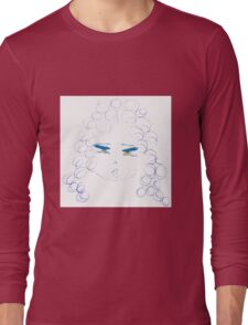 Queeny Lo Long Sleeve T-Shirt