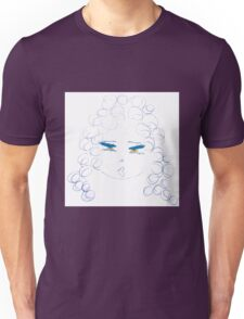 Queeny Lo Unisex T-Shirt