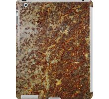 Rust 2 iPad Case/Skin