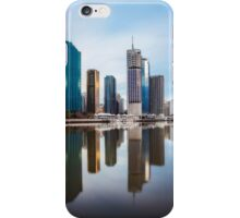 Brisbane Reflections iPhone Case/Skin