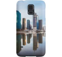Brisbane Reflections Samsung Galaxy Case/Skin