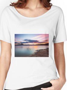Moogerahs Calm Women's Relaxed Fit T-Shirt