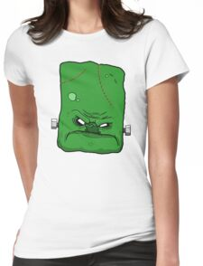 Frankengeezer Womens Fitted T-Shirt