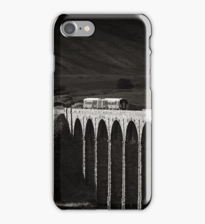 Ribblehead, Yorkshire, England. iPhone Case/Skin