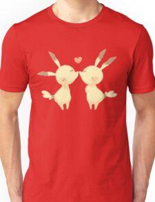 PikaKiss Unisex T-Shirt