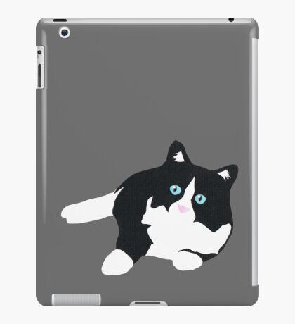 Cat collage iPad Case/Skin