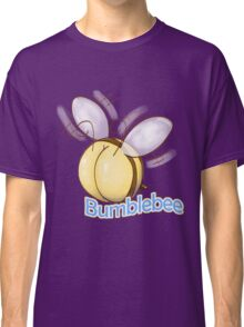 'What Bum Is That' - Bumblebee Classic T-Shirt