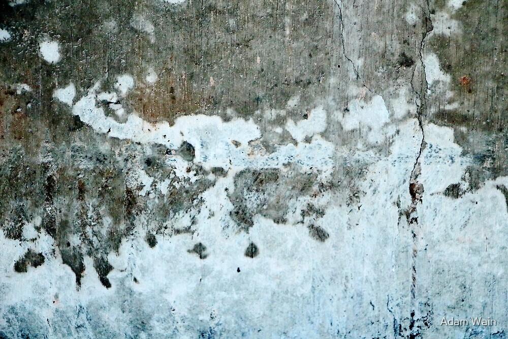 Concrete 5 by Adam Wain