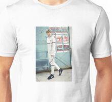 BTS Jimin P Unisex T-Shirt