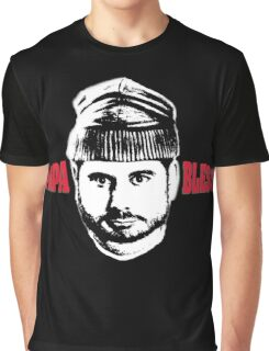 Papa Bless Stick Up - ONE:Print Graphic T-Shirt