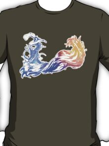 Final Fantasy X - galaxy~ T-Shirt