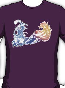 Final Fantasy X - galaxy~ T-Shirt