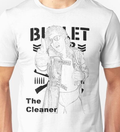 """""""The Cleaner"""" Kenny Omega  Unisex T-Shirt"""