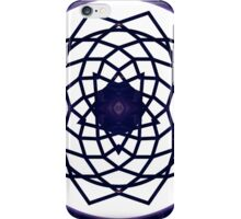 Pure Bliss Abstract Chakra Art iPhone Case/Skin