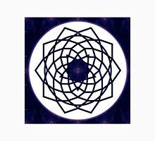 Pure Bliss Abstract Chakra Art Unisex T-Shirt