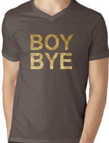 Boy Bye | Beyonce Mens V-Neck T-Shirt