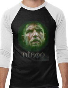 Taboo tv series Men's Baseball ¾ T-Shirt