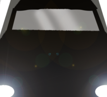 The Impala Sticker