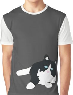 Cat collage Graphic T-Shirt