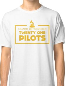 Twenty One Pilot Classic T-Shirt
