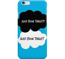 Alex From Target iPhone Case/Skin