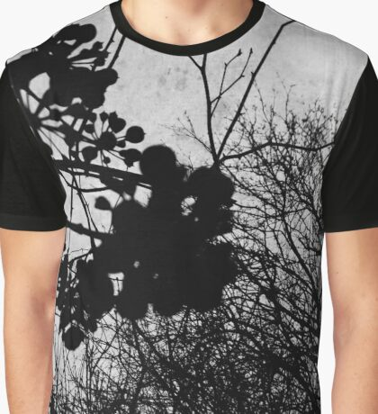 Berries & Branches Graphic T-Shirt