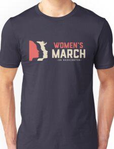 Women's March on Washington - 21 January Unisex T-Shirt