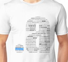 Combination Awesome Unisex T-Shirt