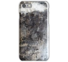 Concrete 1 iPhone Case/Skin