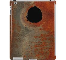 Hole iPad Case/Skin
